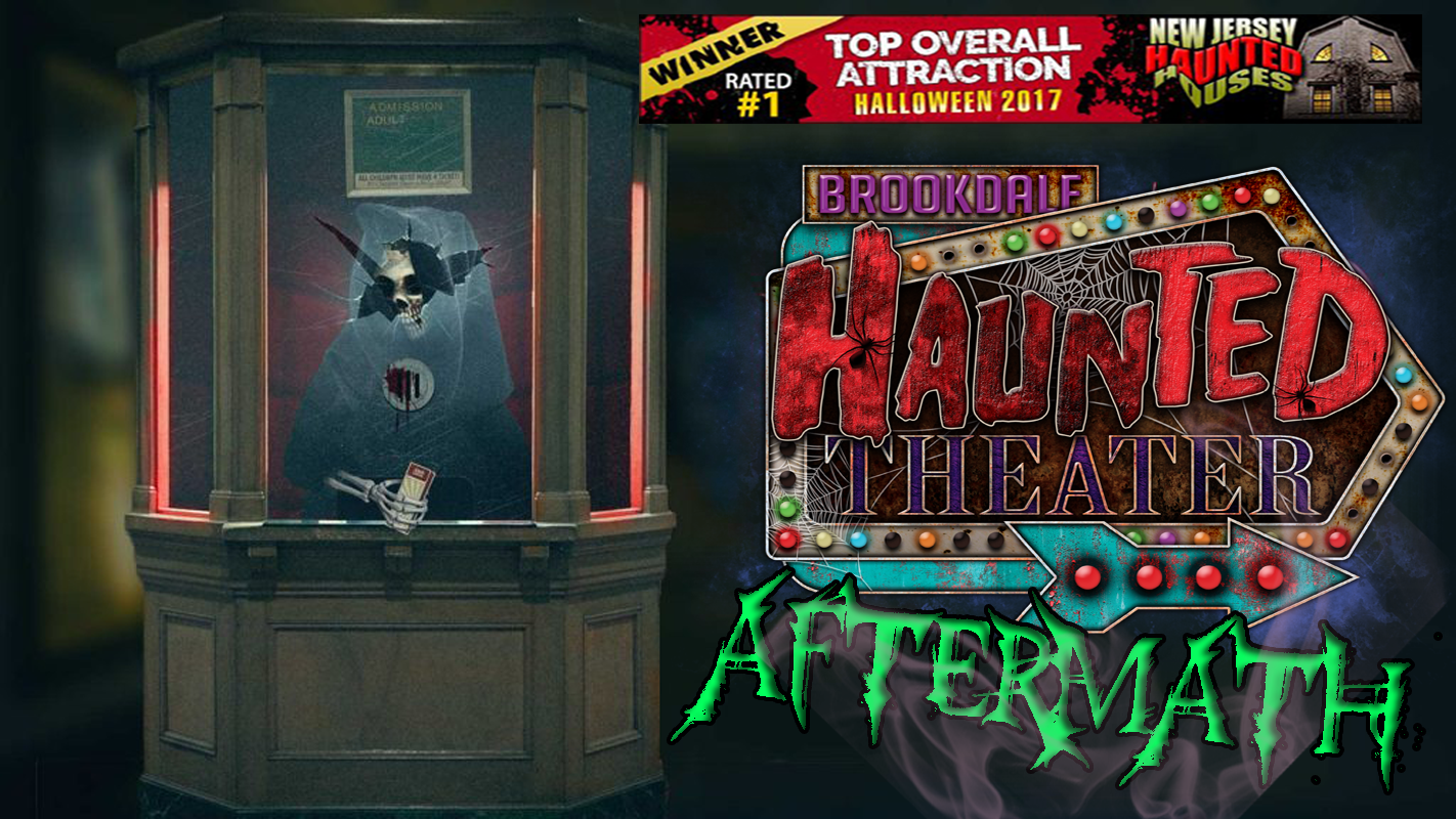 new jersey haunted house - haunted theater lincroft new jersey