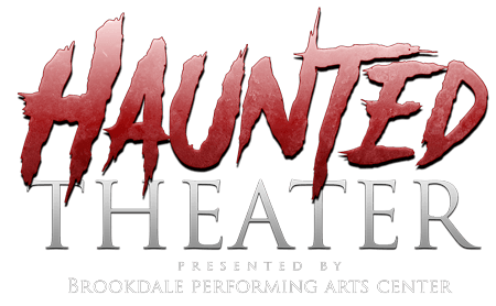 The Haunted Theater